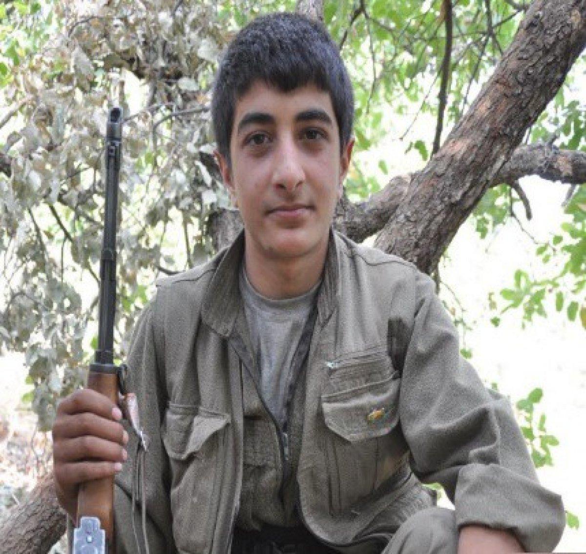 MİT, Irak ın kuzeyinde 2 teröristi etkisiz hale getirdi #2