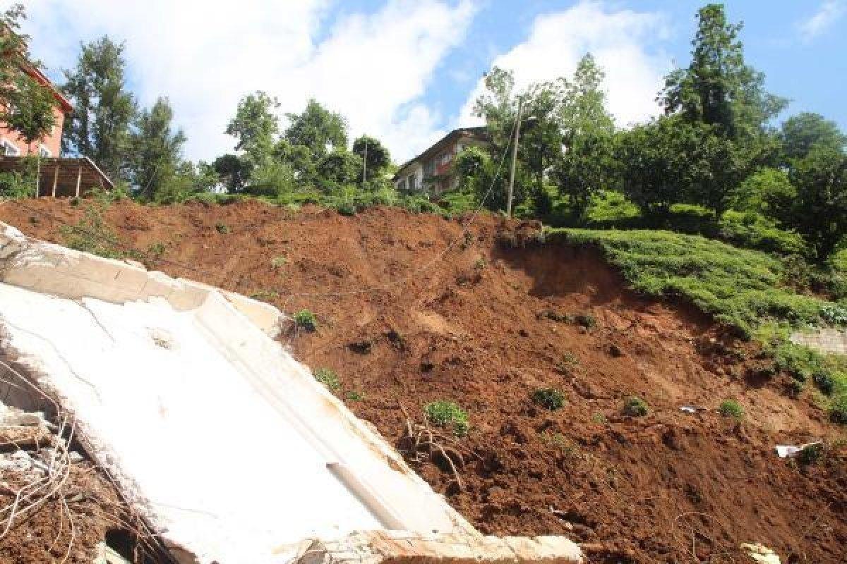 Murat Kurum: Rize de, 24 ağır hasarlı bina tespit ettik #1