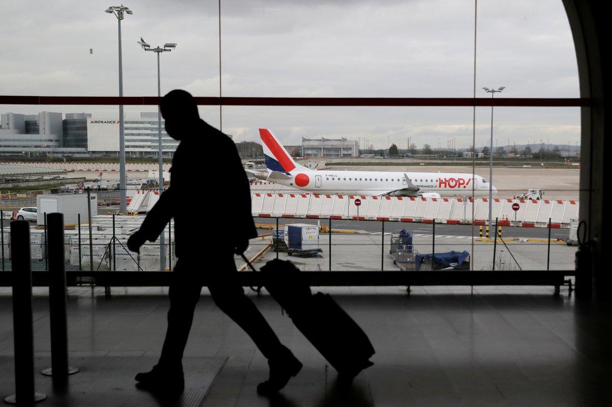 AB den Türkiye ye seyahat kısıtlaması devam ediyor #1