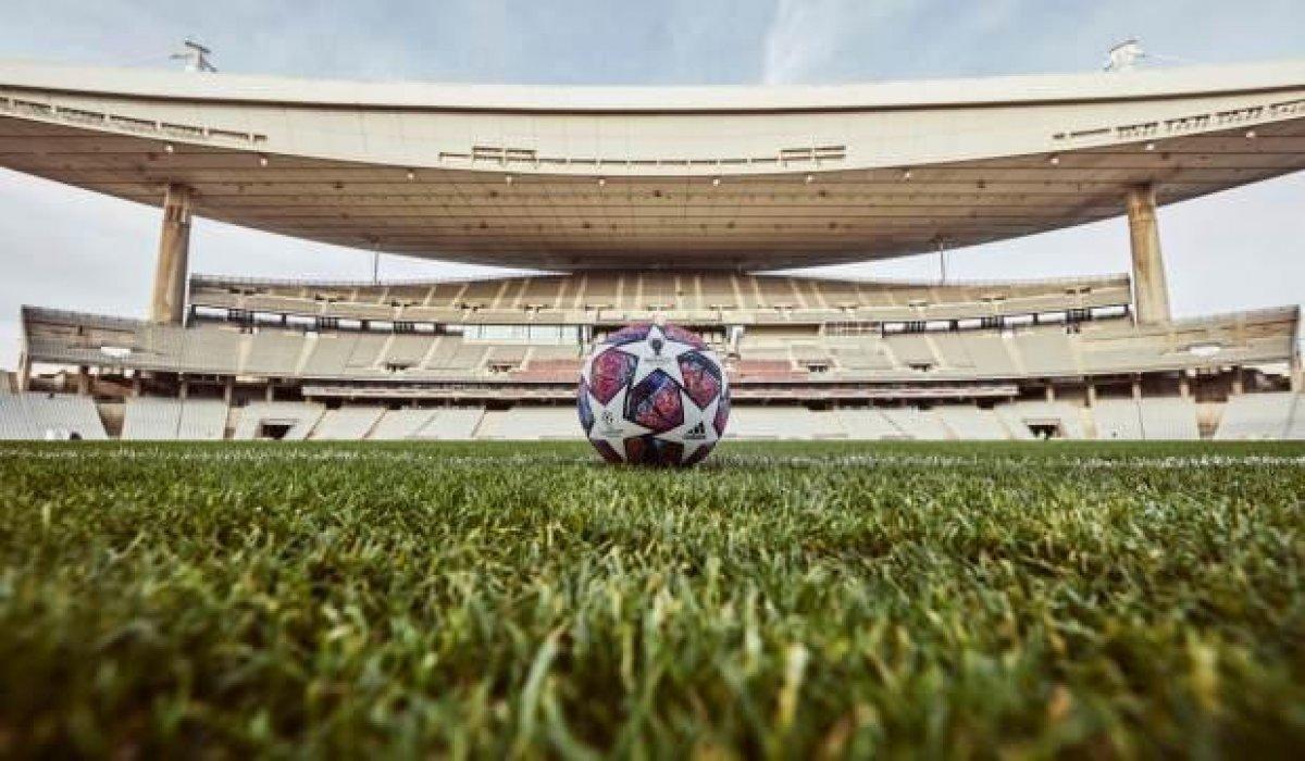 2023 Şampiyonlar Ligi finali İstanbul da oynanacak #1