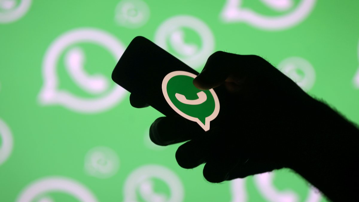 WhatsApp, Hindistanda iki milyon kullanıcının hesabını engelledi