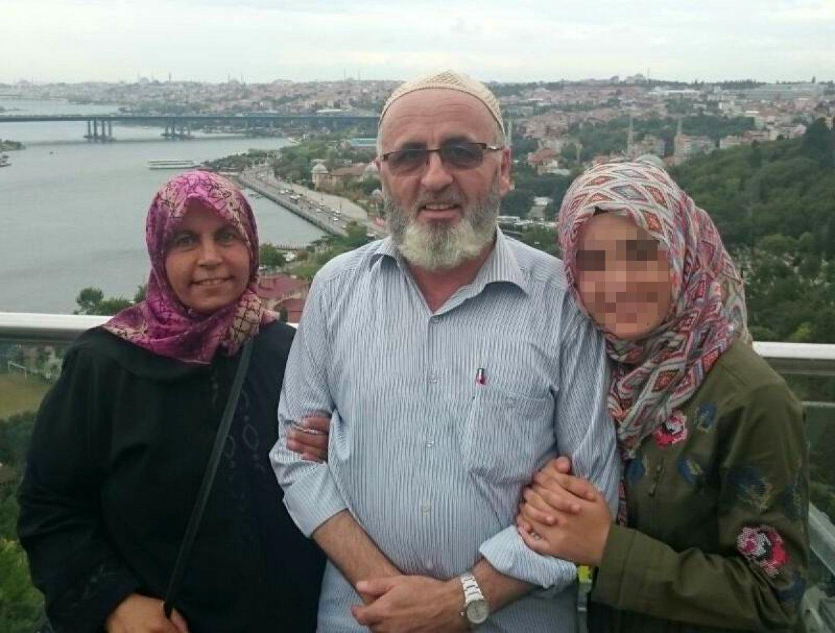 Konya daki Büyükşen cinayetinde şüphelinin yanlış eve girdiği iddia edildi #2
