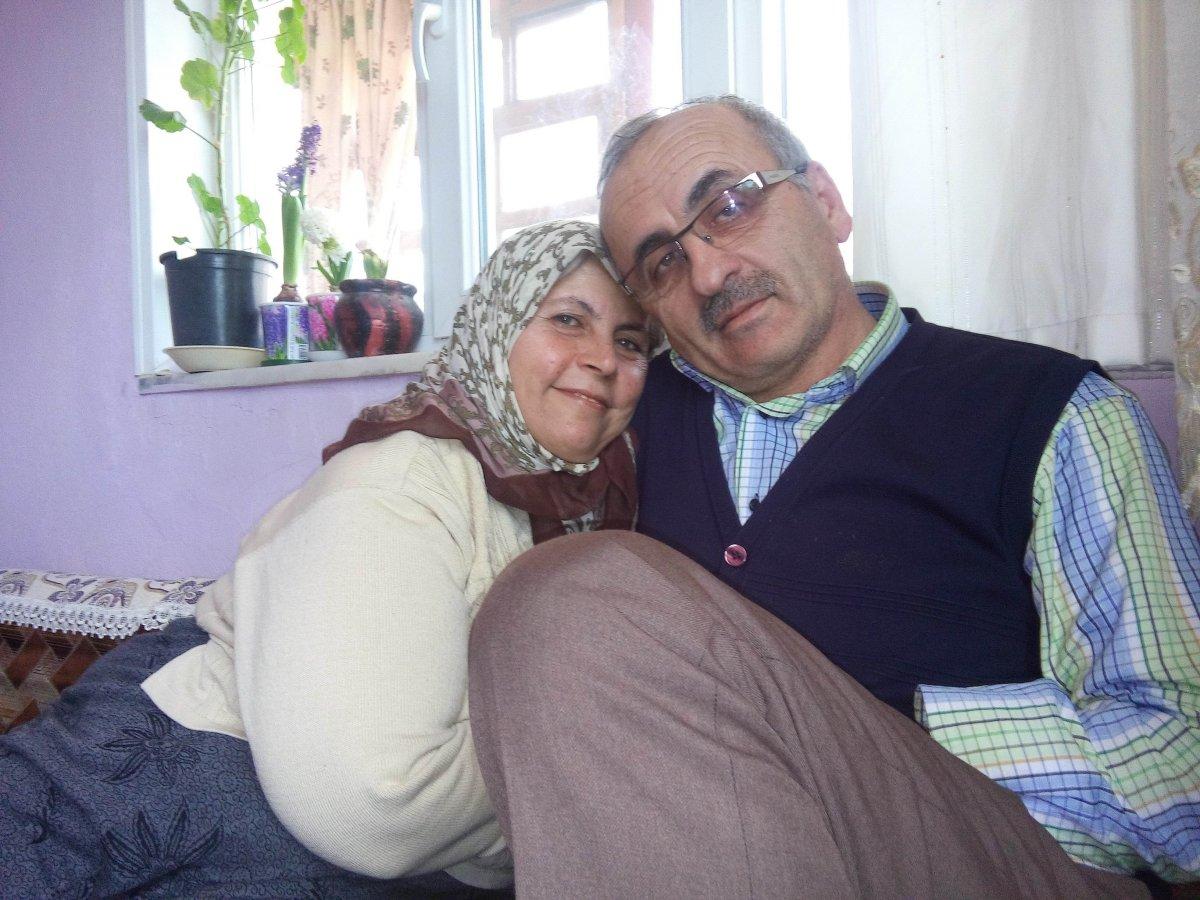Konya daki Büyükşen cinayetinde şüphelinin yanlış eve girdiği iddia edildi #1