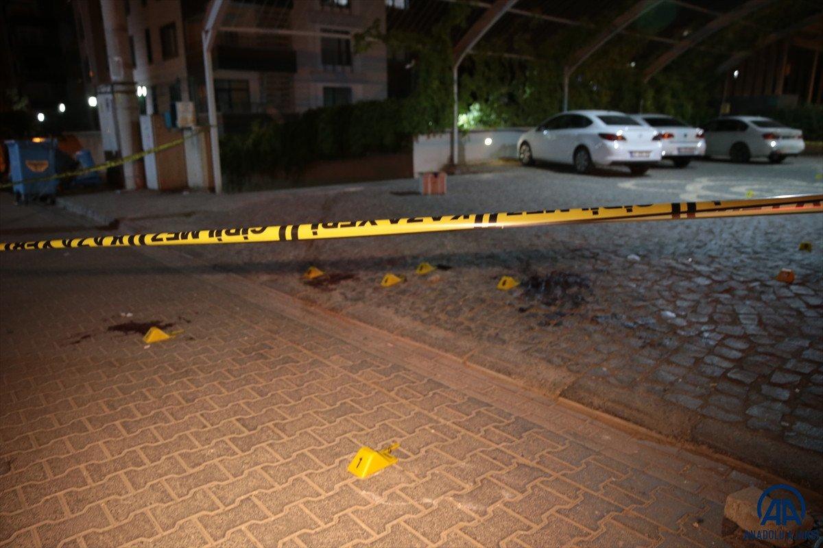 Şanlıurfa da avukat ve kardeşi öldürüldü #2