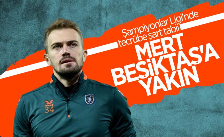 Beşiktaş, Mert Günok'la anlaşmaya yakın