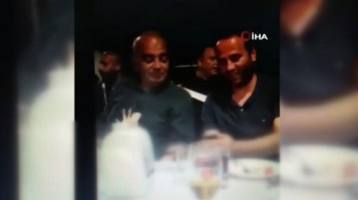 CHP li Devrek Belediye Başkanı nın alkol masasında tepki çeken sözler #1