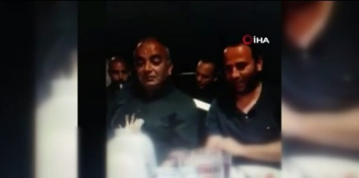CHP li Devrek Belediye Başkanı nın alkol masasında tepki çeken sözler #2