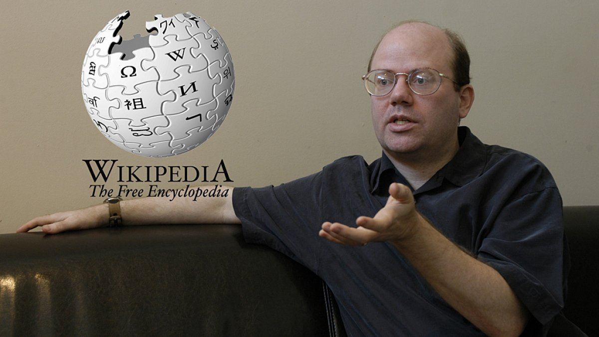 Wikipedia nın kurucusu: Site propaganda aracına dönüştü #2