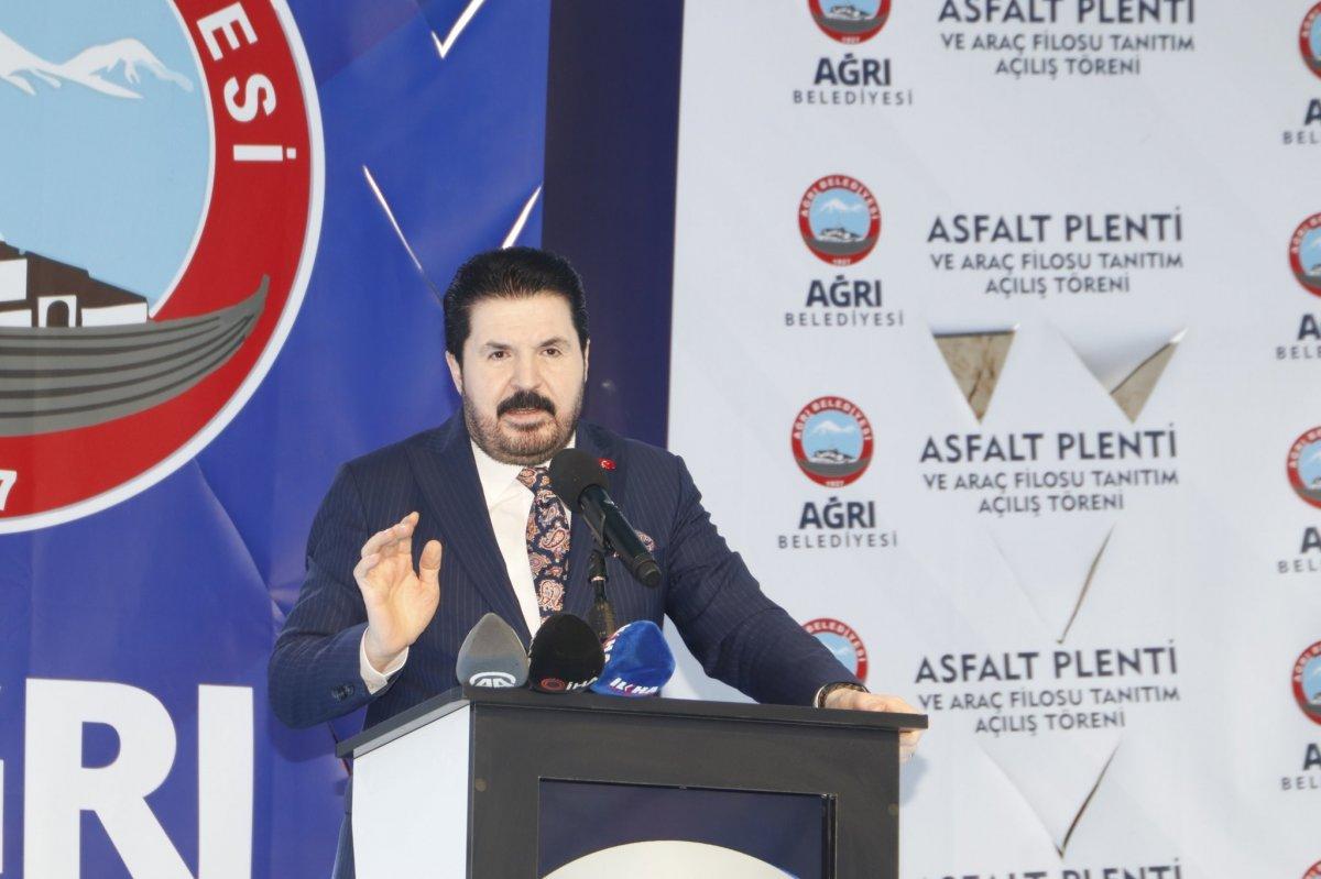 Savcı Sayan: PKK terör örgütüne yeter diyelim #1