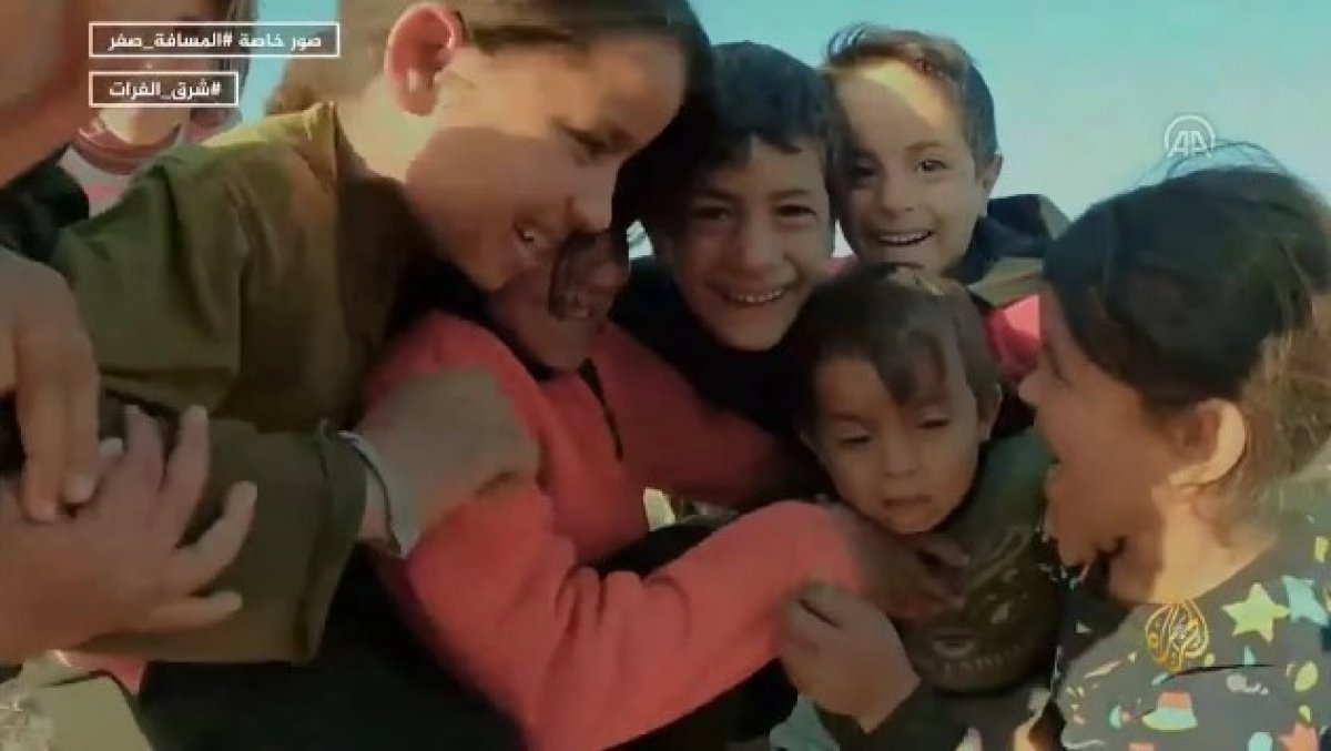 YPG nin Haseke de Türkiye sınırı hattında 113 kilometrelik tünelleri bulundu #7