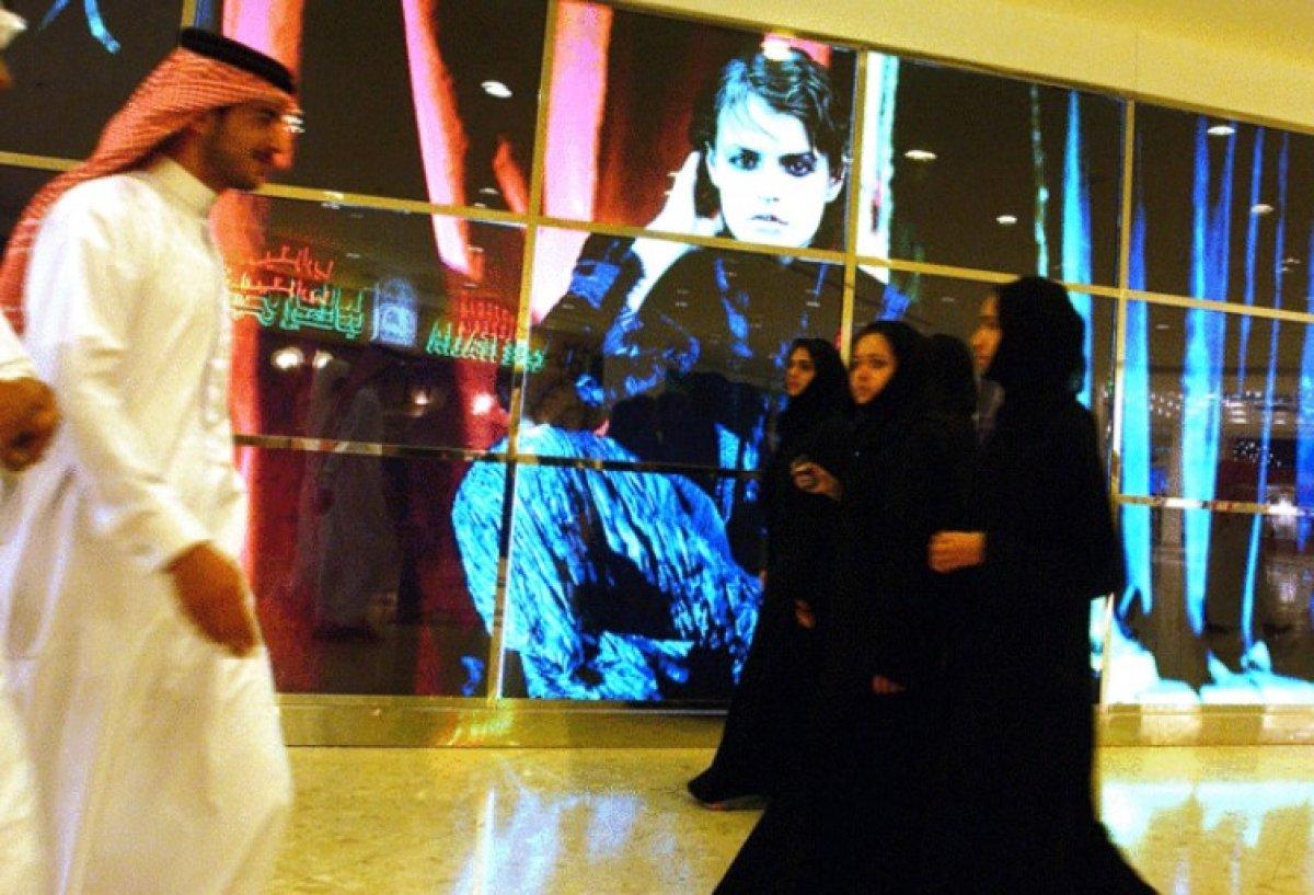 Suudi Arabistan hükümeti, mağazaların namaz vakitlerinde açık kalmasına izin verdi #3