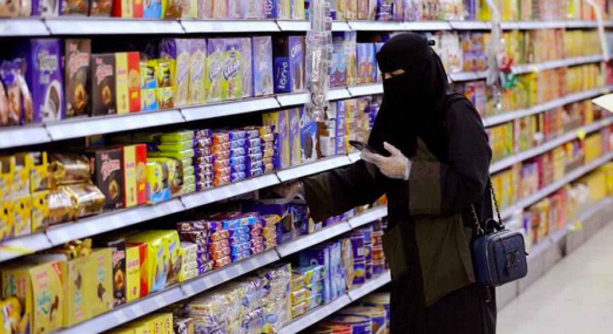 Suudi Arabistan hükümeti, mağazaların namaz vakitlerinde açık kalmasına izin verdi #4