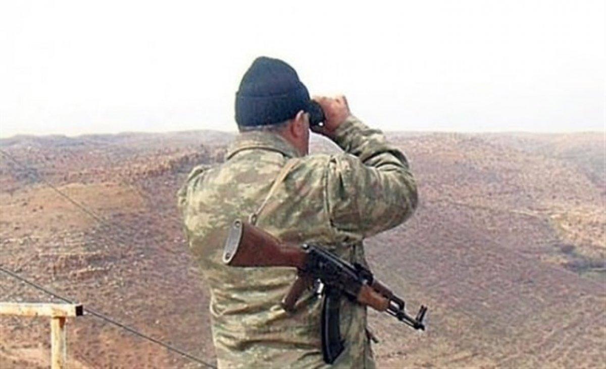 Köy korucularının aldığı ücrete HDP ve CHP karşı çıktı #1