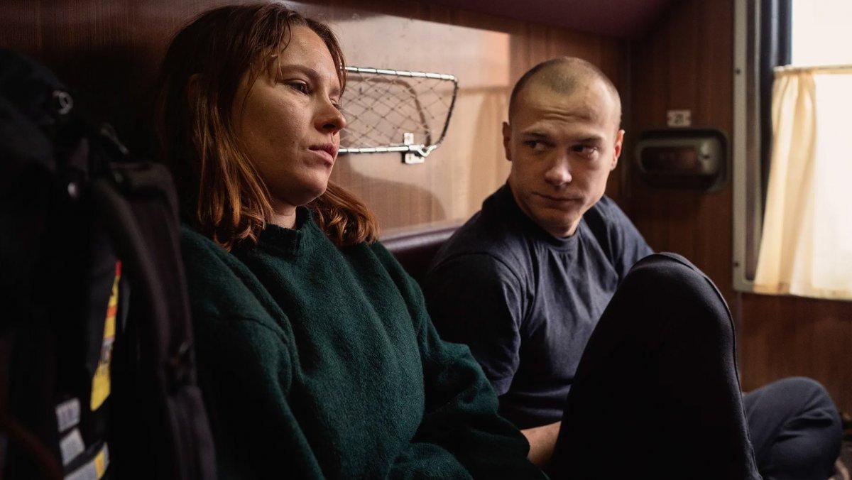 74. Cannes Film Festivali nde Altın Palimiye ödülünü Titane kazandı #10