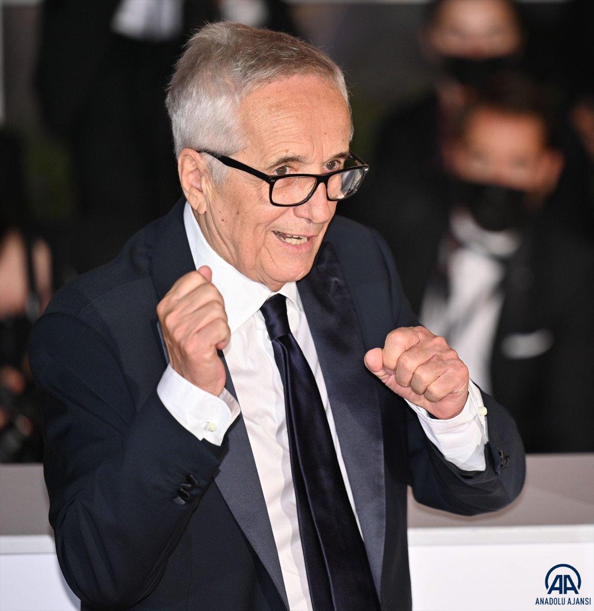 74. Cannes Film Festivali nde Altın Palimiye ödülünü Titane kazandı #6