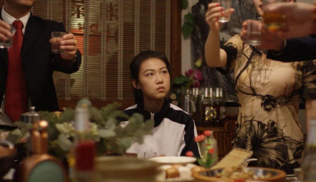 74. Cannes Film Festivali nde Altın Palimiye ödülünü Titane kazandı #4