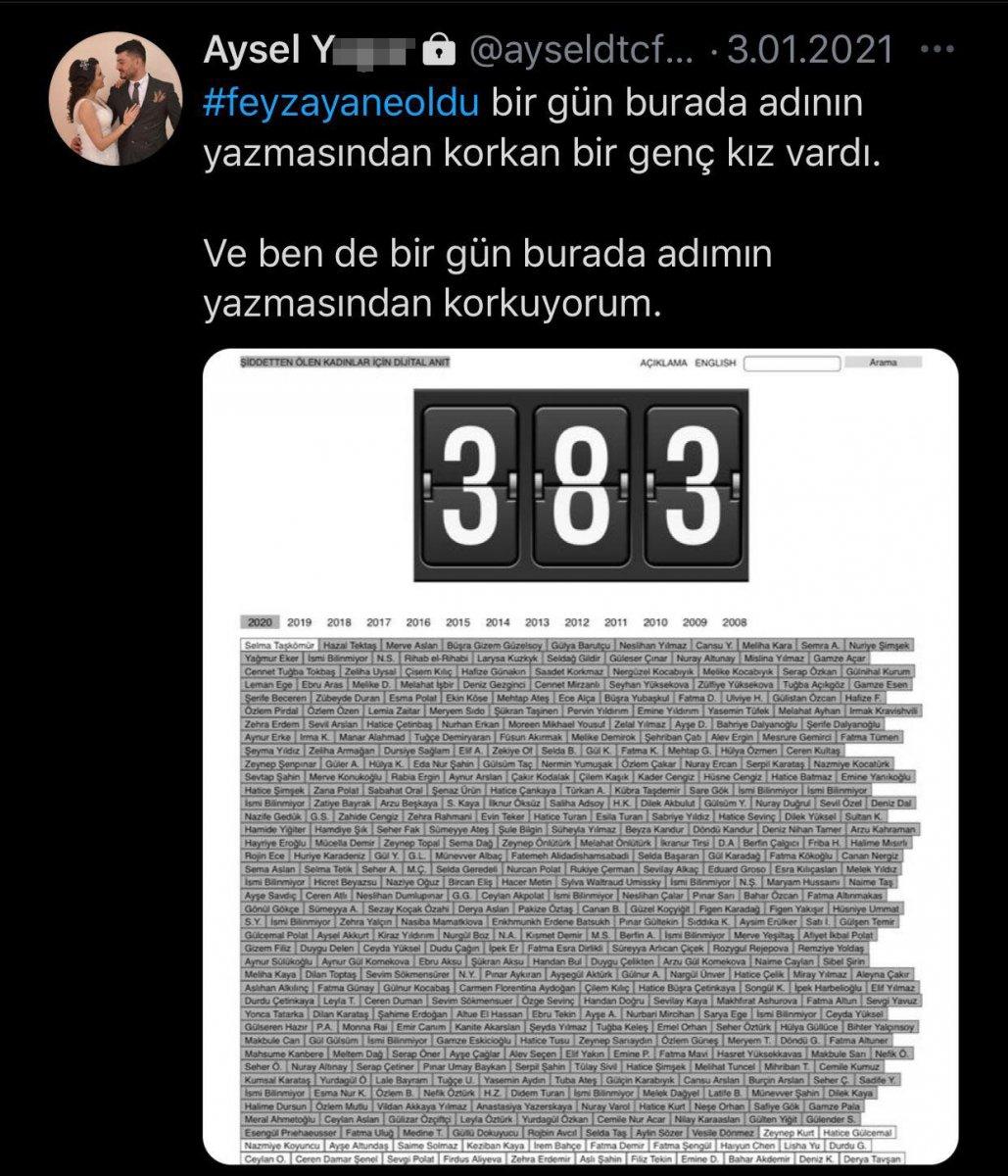 Yozgat ta düğününden 6 gün önce öldürüldü  #3