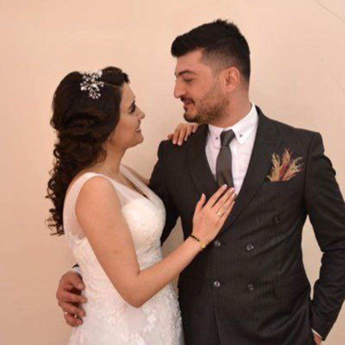 Yozgat ta düğününden 6 gün önce öldürüldü  #1