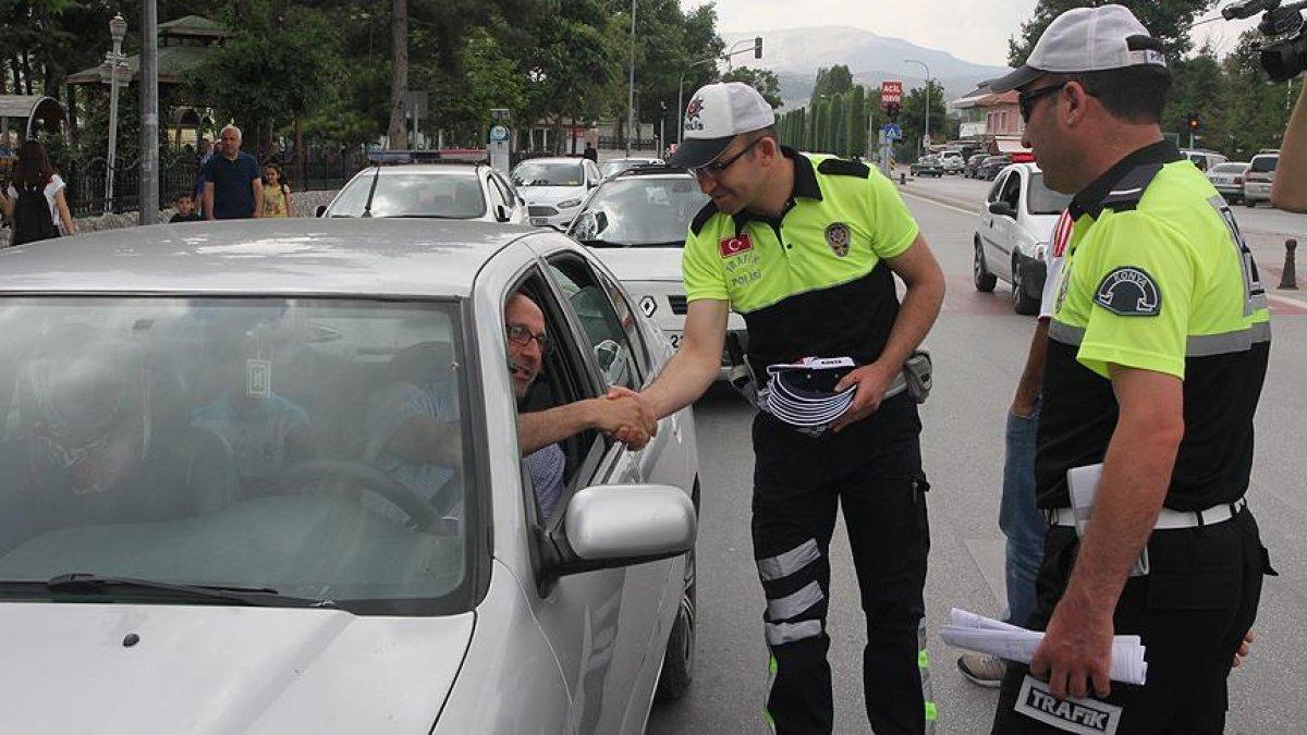 Bayram da görev yapacak 226 bin 586 polisin 19 bin 923 ü İstanbul da #3