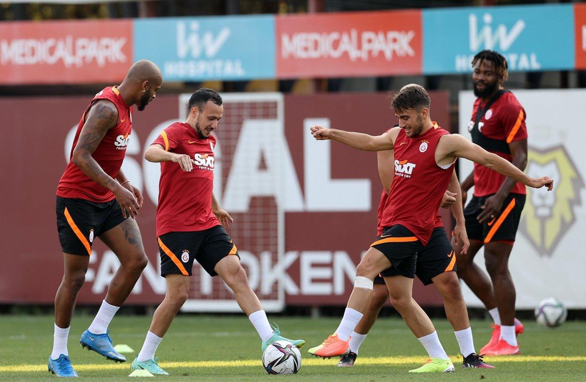 Galatasaray da Radamel Falcao sakatlandı #1