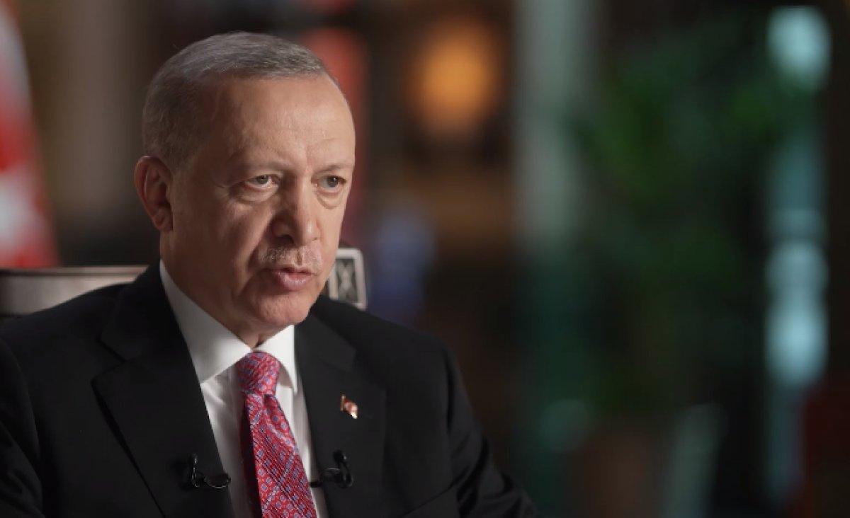 Cumhurbaşkanı Erdoğan, Kurban Bayramı için video mesaj yayınladı #2