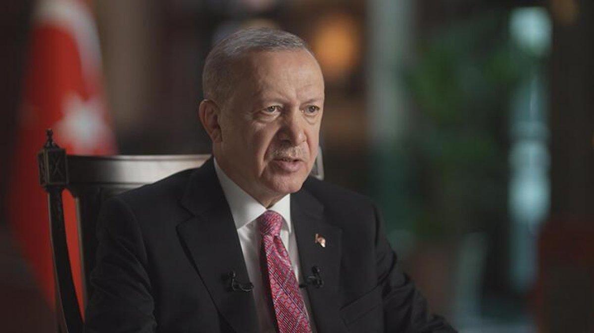 Cumhurbaşkanı Erdoğan, Kurban Bayramı için video mesaj yayınladı #3