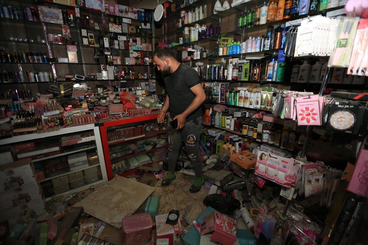 Irak ta halk pazarında patlama #7