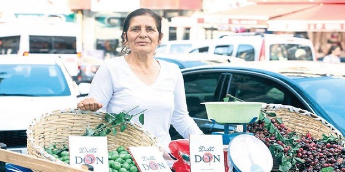 Yazar ve seyyar satıcı Nalan Türkeli den beşinci kitap #1
