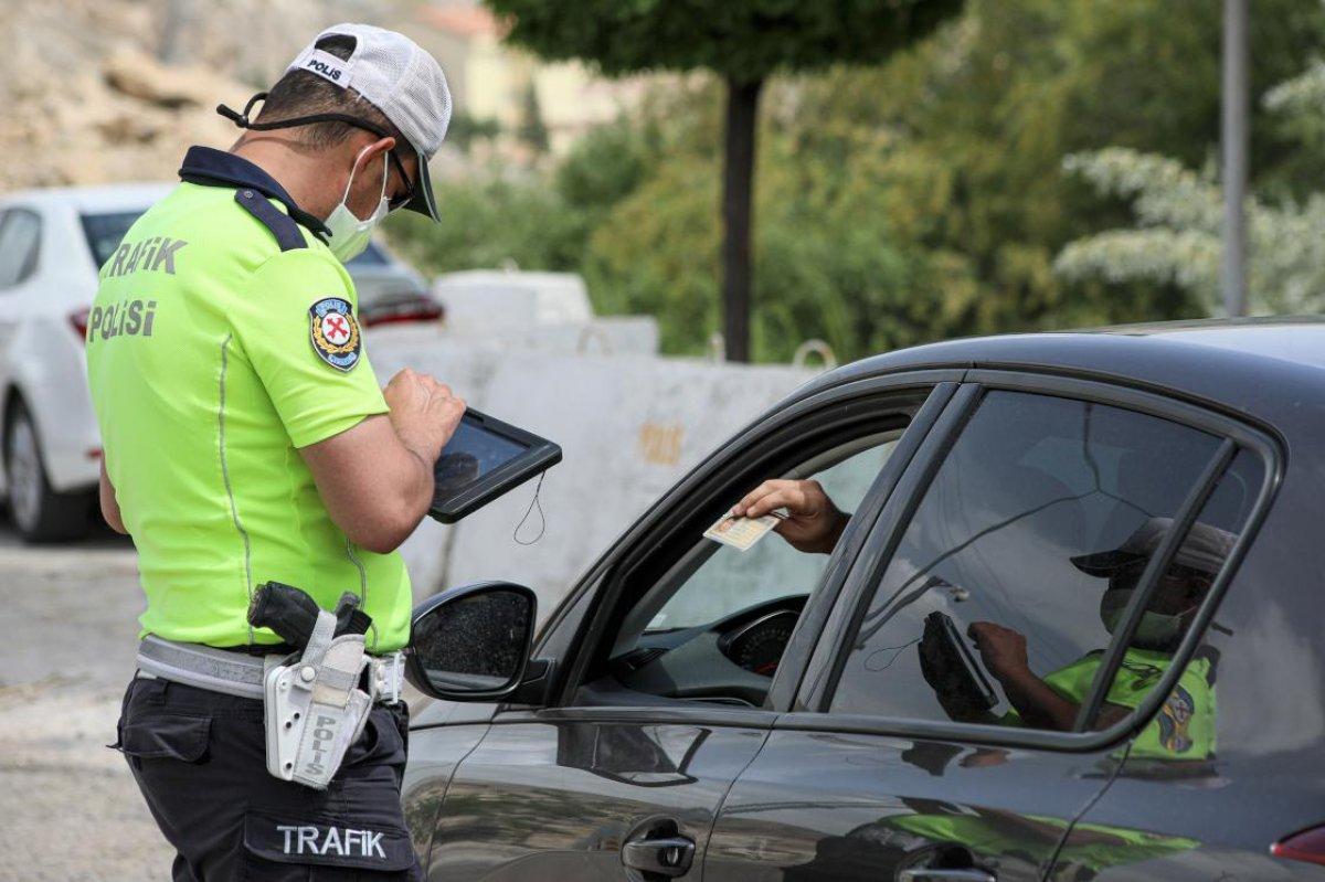 Bayram da görev yapacak 226 bin 586 polisin 19 bin 923 ü İstanbul da #2
