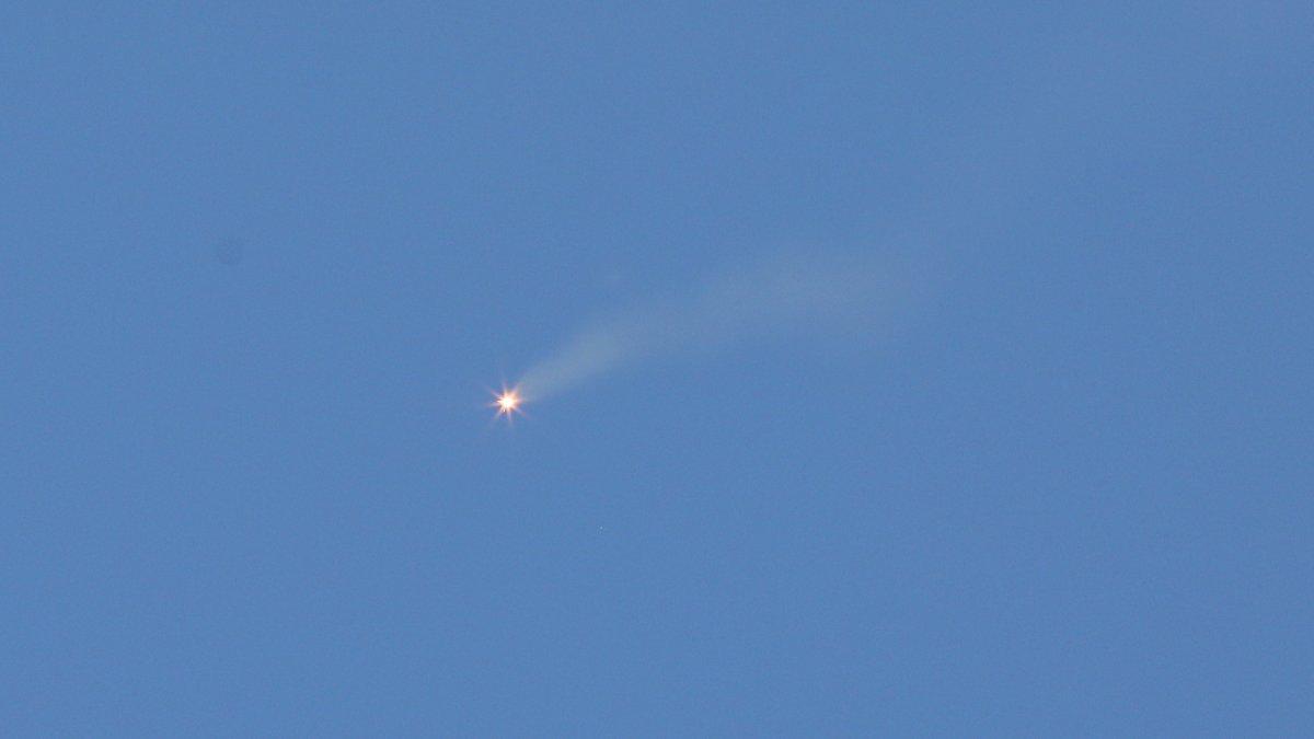 Ay a gönderilecek SORS un testleri, başarıyla tamamlandı #20