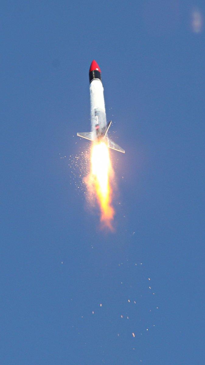 Ay a gönderilecek SORS un testleri, başarıyla tamamlandı #18