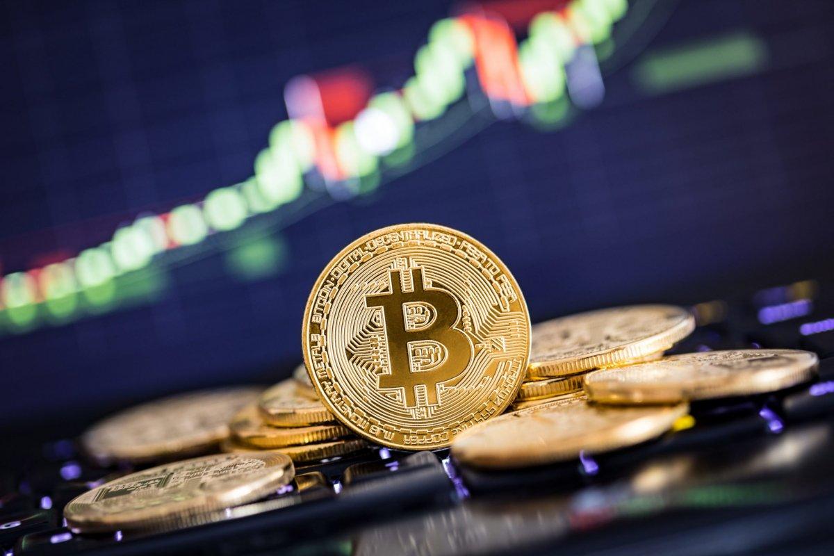Bitcoin, 30 bin doların altını gördü #1