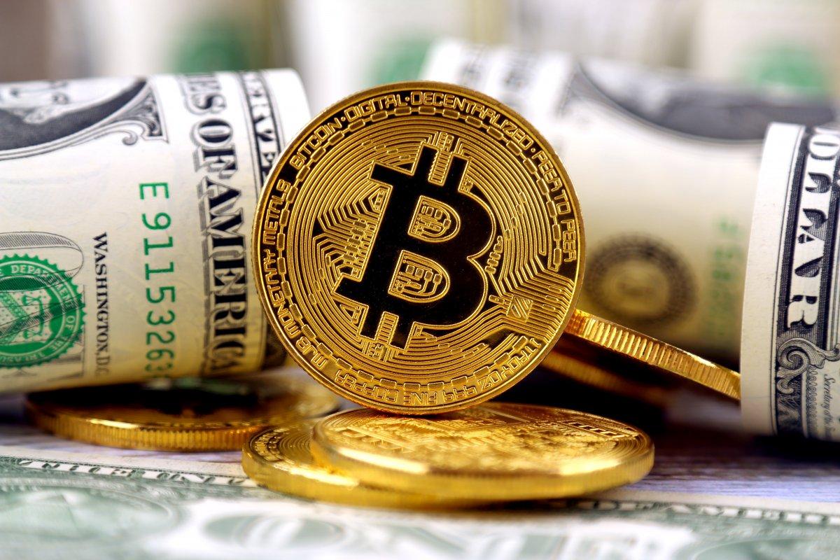 Bitcoin, 30 bin doların altını gördü #2