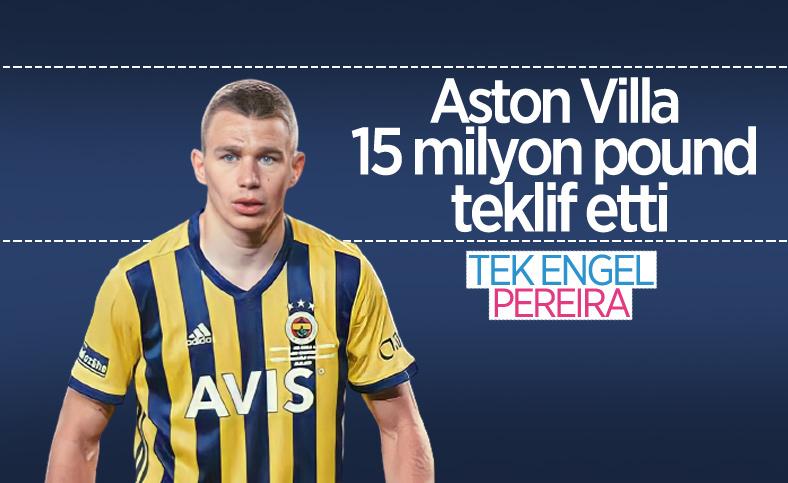 Aston Villa, Szalai için 15 milyon pound teklif etti