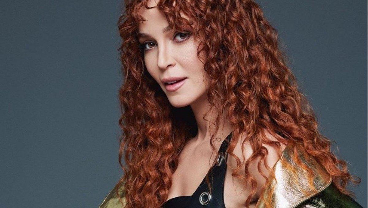 Şarkıcı Gülden Arslan, eski eşi tarafından tehdit edildiğini söyledi #1