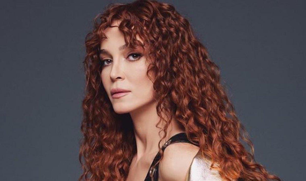 Şarkıcı Gülden Arslan, eski eşi tarafından tehdit edildiğini söyledi #2