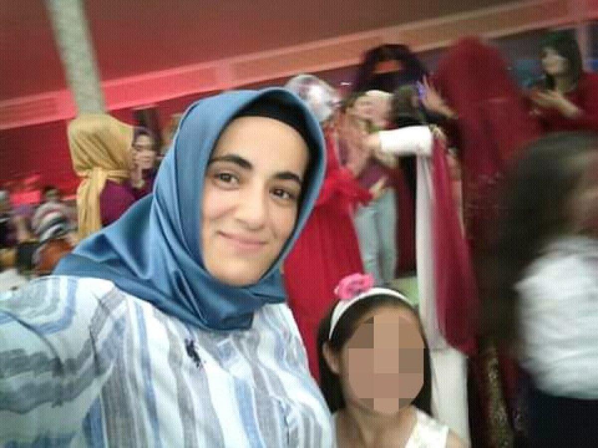 Karabük te tartıştığı eşini öldüren koca tutuklandı #2