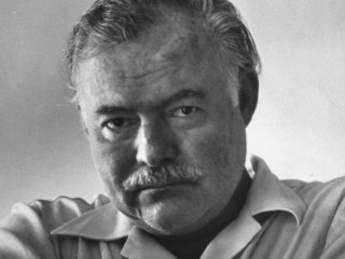 Ernest Hemingway ın savaş romanı: Çanlar Kimin İçin Çalıyor #1