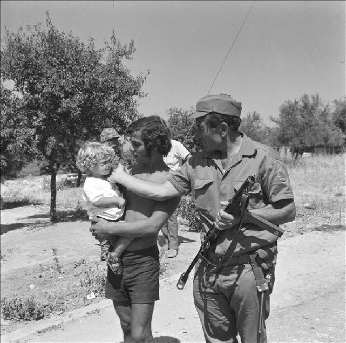 Kıbrıs Barış Harekatı nın üzerinden 47 yıl geçti #2