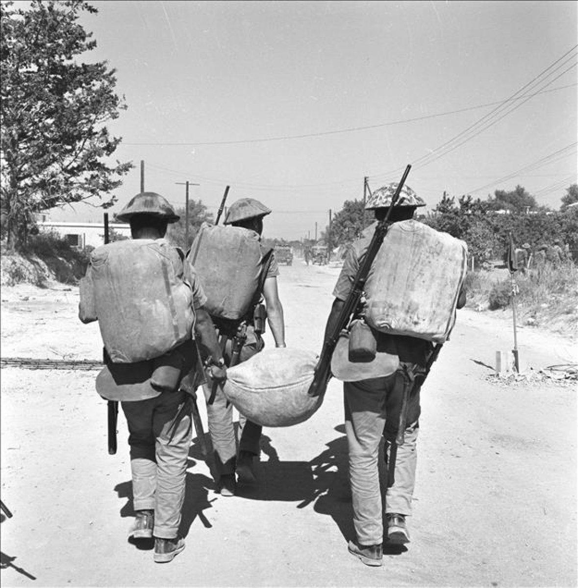 Kıbrıs Barış Harekatı nın üzerinden 47 yıl geçti #4