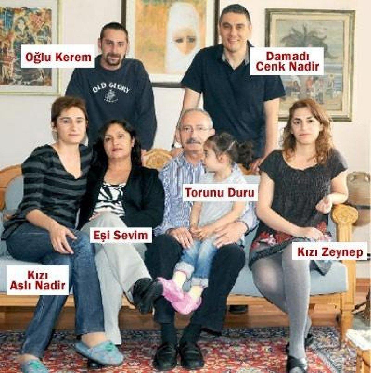 Kemal Kılıçdaroğlu ndan bayram paylaşımı  #3