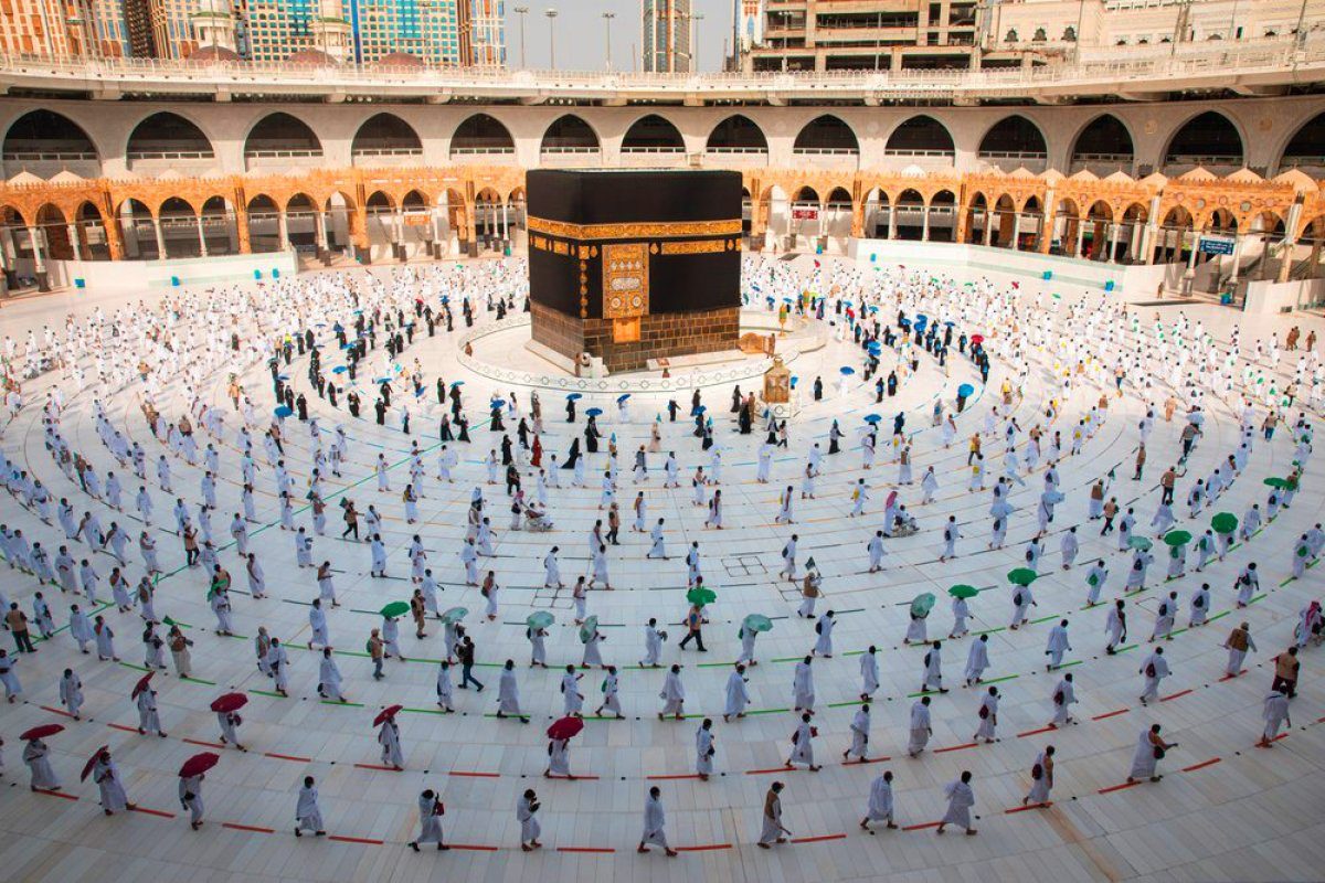 Paylaşmanın ve Allah a yakınlaşmanın  adı:Kurban bayramı #3