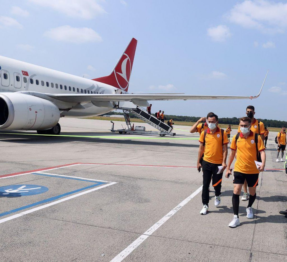 PSV, Galatasaray ın paylaşımına cevap verdi #5