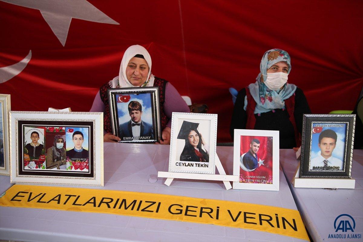Diyarbakır anneleri çifte bayram yaşamak istiyor #5