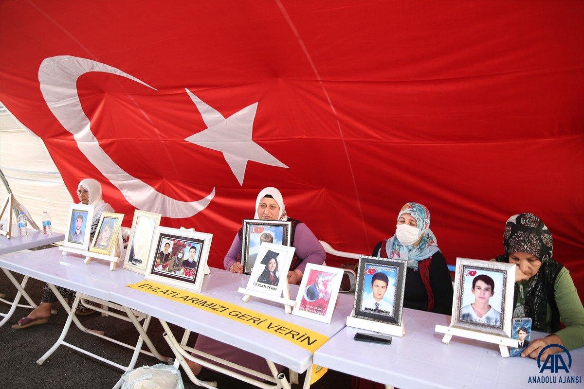 Diyarbakır anneleri çifte bayram yaşamak istiyor #4