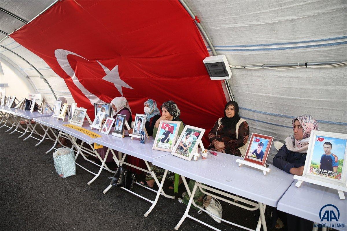 Diyarbakır anneleri çifte bayram yaşamak istiyor #6