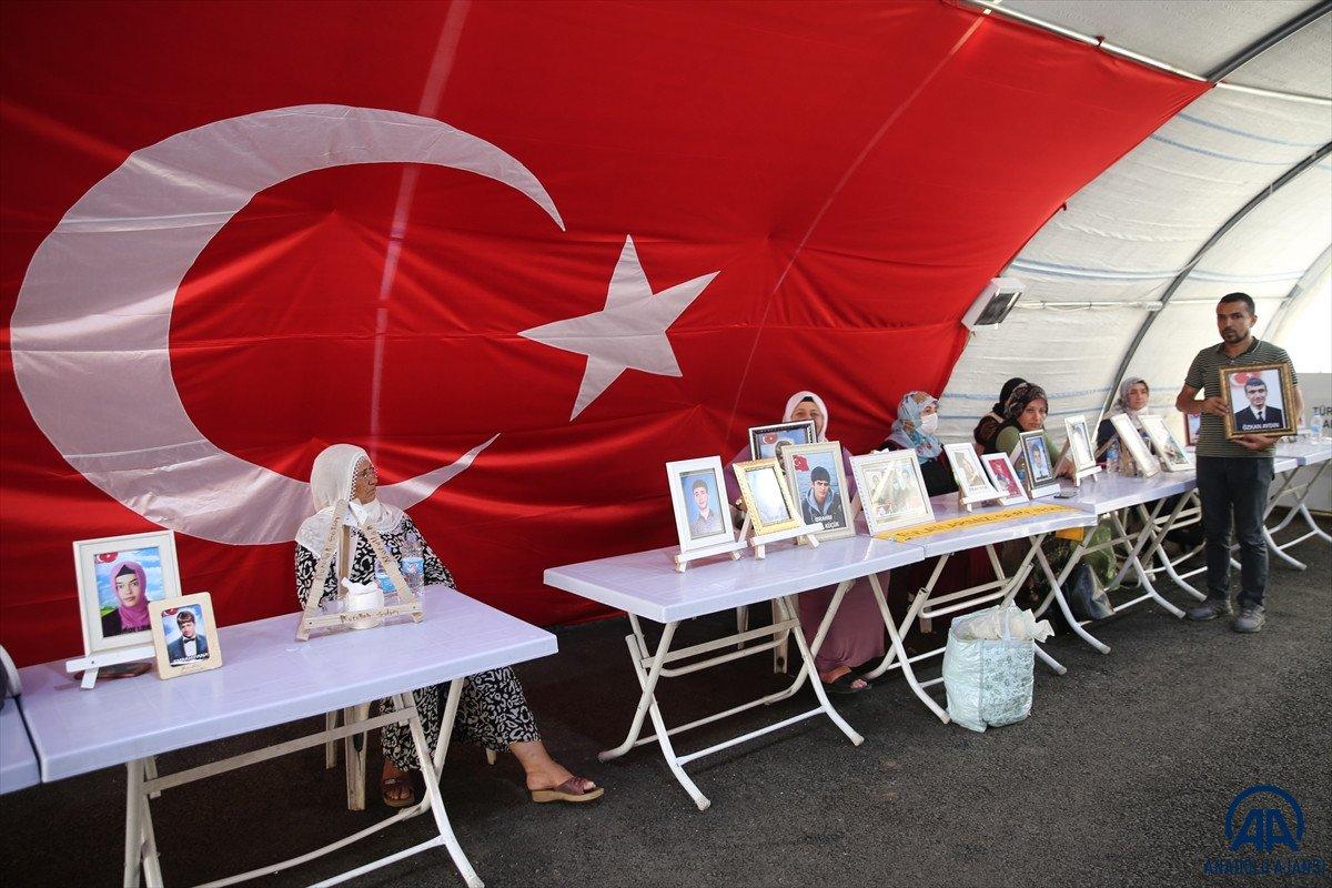 Diyarbakır anneleri çifte bayram yaşamak istiyor #2