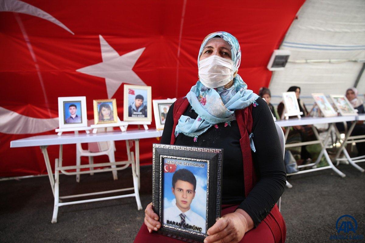 Diyarbakır anneleri çifte bayram yaşamak istiyor #7