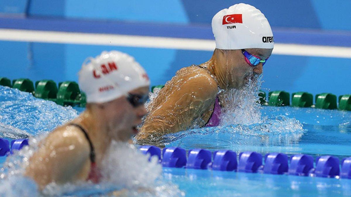 Tokyo da Olimpiyat hazırlıkları tamamlandı #12