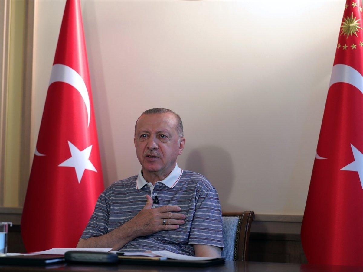 Koronavirüs salgınında ek tedbir gelecek mi? Cumhurbaşkanı Erdoğan dan yanıt geldi! #1
